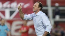 Rogério Ceni no Corinthians? Andrés Sanchez fala sobre chances de treinador um dia comandar o Corinthians