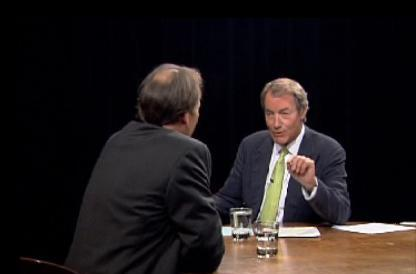 Sprint's Dan Hesse talks Android, Pre, iPhone, 4G on Charlie Rose