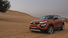 All you need to know about the new Tata Harrier