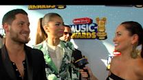 Radio Disney Music Awards 2013: Zendaya Takes A Breather From Dancing