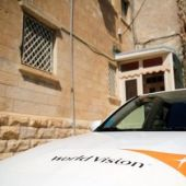 Australia suspends World Vision aid over Hamas funding accusations