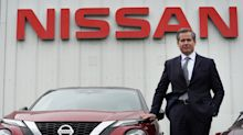 Nissan commits to Sunderland as COVID-19 pauses UK car production