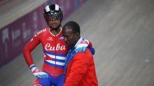 Cuba disputará con campeonas y jóvenes figuras el Panamericano de ciclismo de pista en Lima