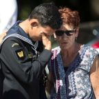 New Zealand confronts its gun laws as police increase presence: Reporter's Notebook