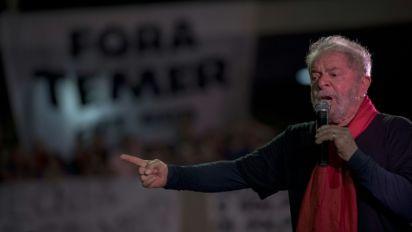 L'ex-président brésilien Lula fixé sur son sort fin janvier