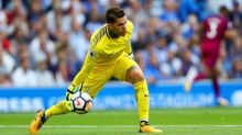 City's Ederson proud of Brazil call-up