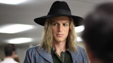 Stardust's Johnny Flynn: Bowie film was always going to be contentious