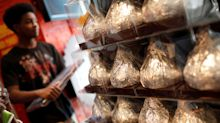 Big deals from Hershey and Campbell show the stakes are higher for Big Food