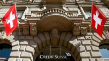 Credit Suisse CEO targets annual profit of 5-6 billion Swiss francs: newspaper