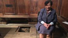 A freira francesa que desafiou o nazismo e escondeu 83 crianças judias