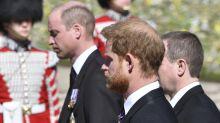 El gesto con el que Carlos de Inglaterra propició el reencuentro de sus dos hijos