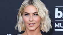 Julianne Hough Says Telling Husband She's 'Not Straight' Brought Them Closer