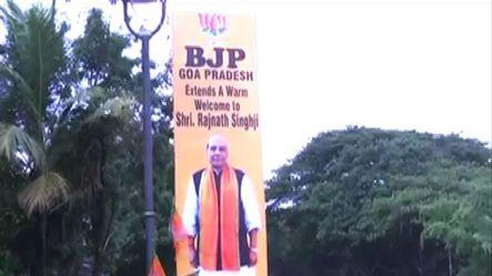 BJP heavy weights skip party's conclave in Goa