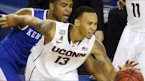 UConn Defeats Kentucky to Win Men's NCAA Basketball Championship