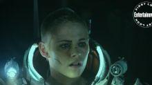 'Underwater' trailer shows Kristen Stewart in deep-sea trouble