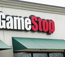 GameStop under fire as stock plunges nearly 20% amid big slowdown in sales