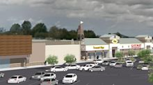 More tenants in negotiations for Placerville center, plans suggest