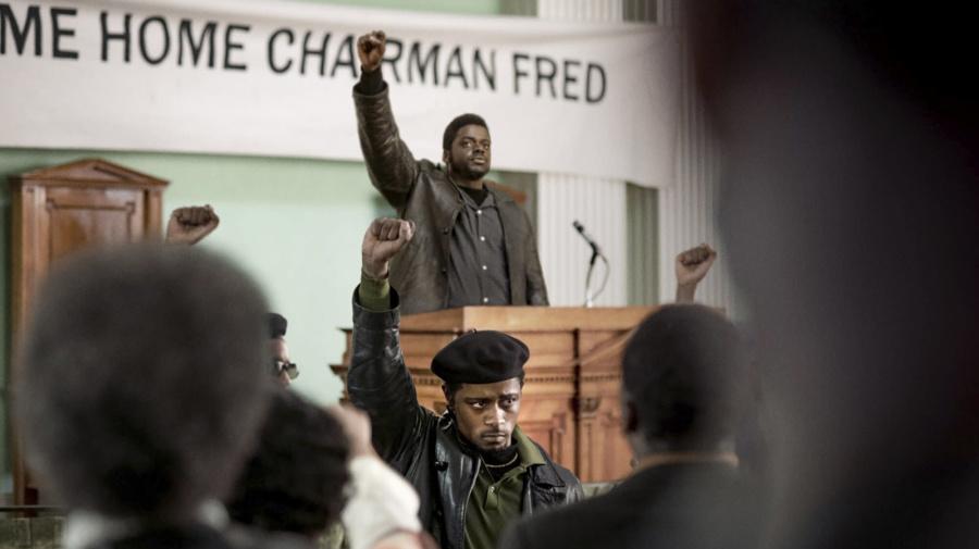 See Daniel Kaluuya as Black Panther leader Fred Hampton in Judas and the Black Messiah trailer