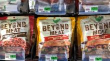 What is a Beyond Meat burger worth to hungry investors?