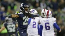 Seahawks CB Richard Sherman on rumors of a possible trade: 'It's a business'