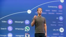 Facebook, Inc. Hits 2 Billion Users -- But It Won't Stop There
