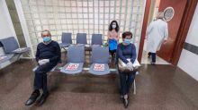 El parón por el coronavirus amenaza con duplicar las listas de espera