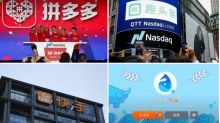 Here are your four apps to understand China's grassroots consumers