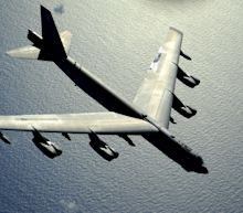 Did Air Force B-52 Bombers Just Practice an Attack on China?