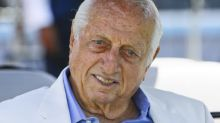 Hall of Fame manager Tom Lasorda's condition improves
