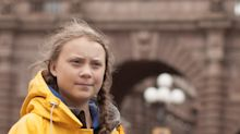 I Am Greta director Nathan Grossman: 'We can't just pat people like Greta Thunberg on the head and then not listen'