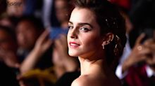 Emma Watson Dishes On What It Takes To Be A Disney Princess