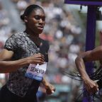 Caster Semenya appeals to European Court of Human Rights to challenge testosterone ruling