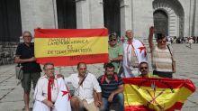 """""""Gracias Sr. Sánchez"""": La carta irónica de un general franquista a Pedro Sánchez que reaviva la polémica sobre la exhumación de Franco"""