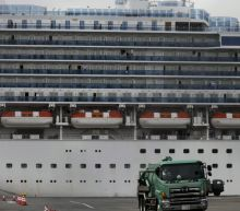 Japan: 99 more cases of coronavirus on cruise ship