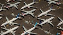 Boeing puts cost of 737 Max crashes at $19bn as it slumps to annual loss