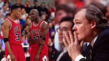 George Karl continues to dish on Michael Jordan, Scottie Pippen, Damian Lillard and Carmelo Anthony