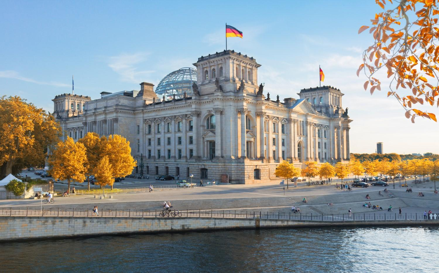 Germany Passes National Policy to Explore Blockchain But Limit Stablecoins