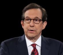Chris Wallace is about the best moderator we'll get