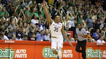 Improbable late rally nets Notre Dame the Maui Invitational championship