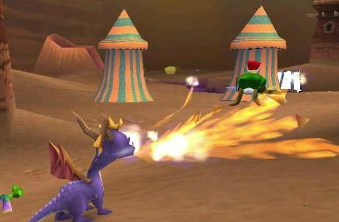 Qore Episode 13 includes free Spyro, removes PSP Go feature