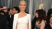 Gwyneth Paltrow Jokes About Her Worst OscarMoments