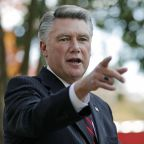 After fraud probe, new primary may replace GOP candidate