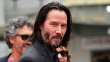 Fans launch petition for Keanu Reeves to be named Time's Person of the Year