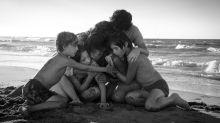 'Roma', la película que nos tiene con el corazón entregado al cine