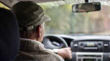 Neuwagenkäufer über 60: männlich, markentreu, mobil