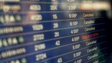La nieve obliga a Delta a anular 375 vuelos en su base de Atlanta