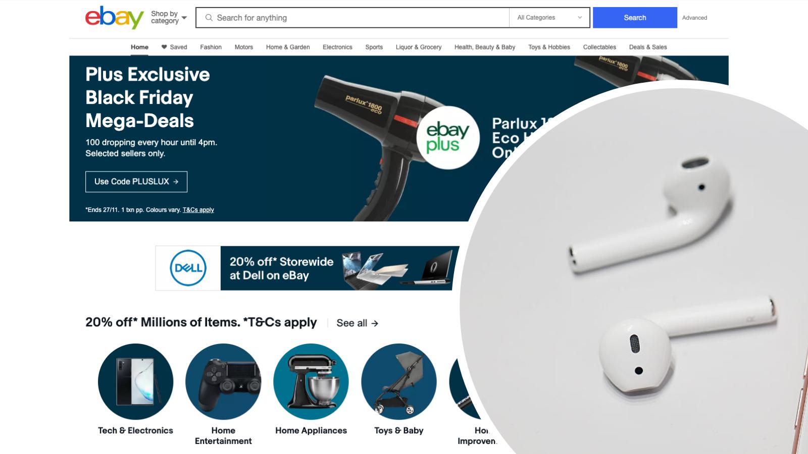 Ebay Black Friday Deals 99 Airpods
