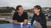 David Cameron splashes out £2m on Cornwall holiday home