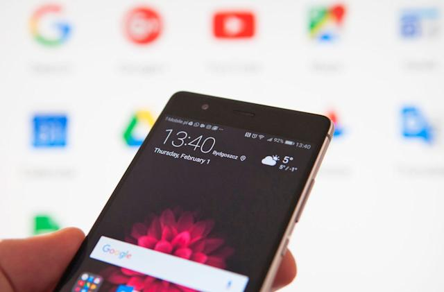 Sophisticated Android malware tracks all your phone activities