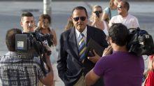 Julián Muñoz: la Fiscalía le embarga la pensión para que pague su deuda